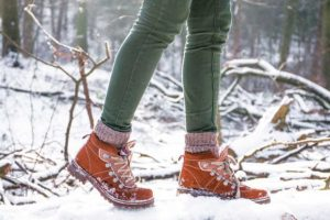 What are go-to Shoes for Winter Wear in NYC? Stylist Guide to Grab!!!